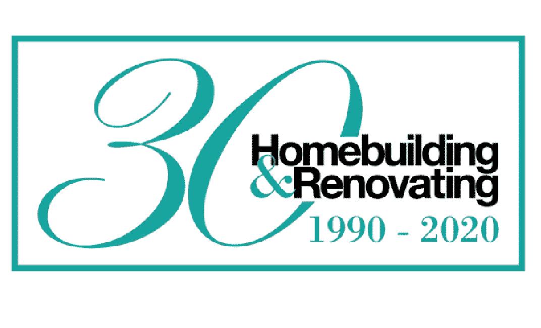 Homebuilding & Renovating logo